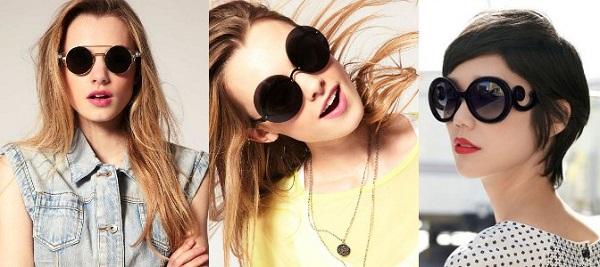 Женские модные очки 2018