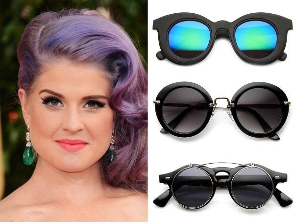 Модные солнцезащитные очки 2018: фото, тренды, обзор моделей